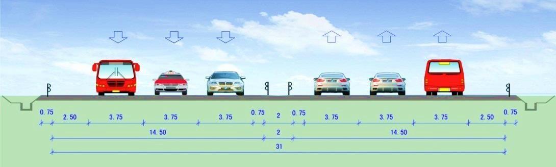 沁源路等道路推荐横断面(插图用)-Model